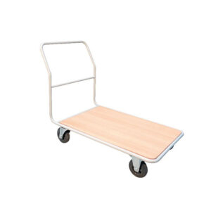 Chariot magasin