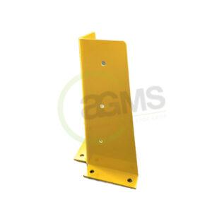 Protection d'angle en acier